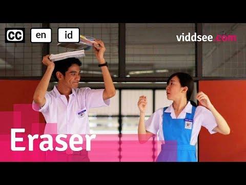 Eraser - Malaysia Drama Short Film // Viddsee.com