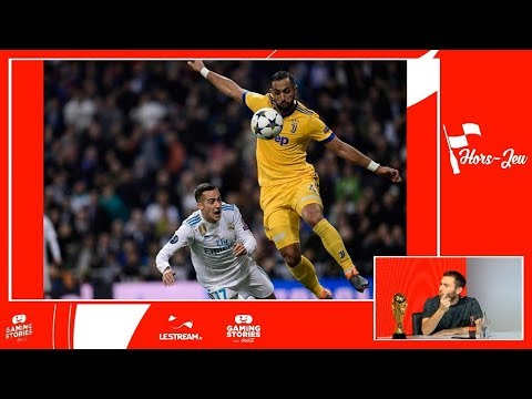 Real Madrid - Juventus : Alors, y a penalty ou non ?!