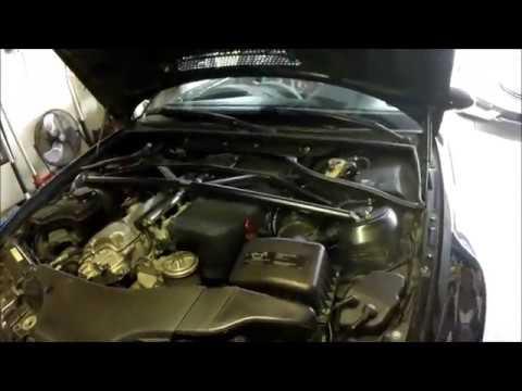 Oil Separator Bmw E46 M3 Inside the oil separator BMW M3