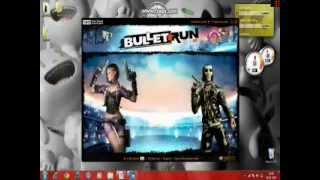 Bullet Run Gameplay