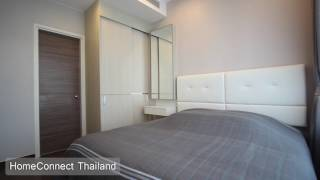1 bedroom condo for rent at q asoke pc009455