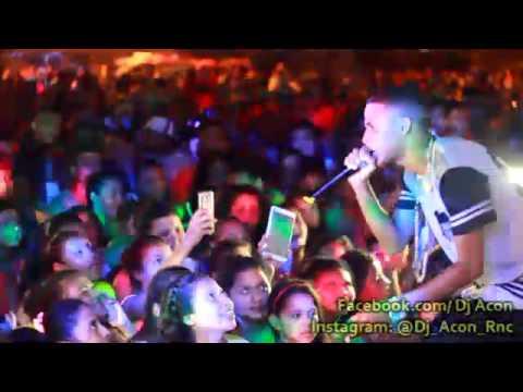Bataan Fest 2016 con Dj Acon TheVeteran - Gimario & Sentiment