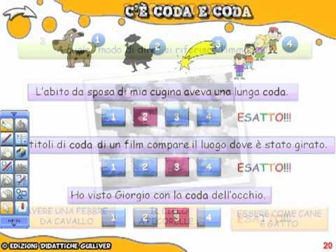 """Italiano classe 3: """"I miei amici animali"""""""