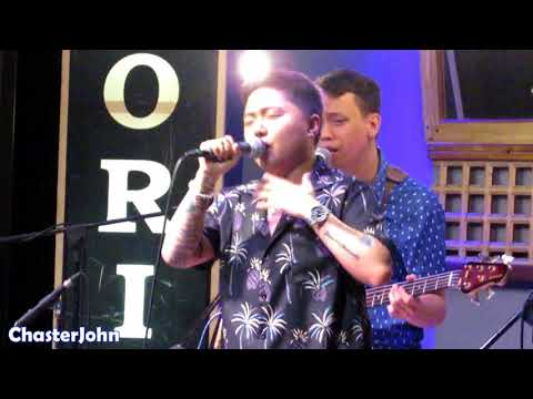 Jake Zyrus Unplugged  Perfect Simple Plan