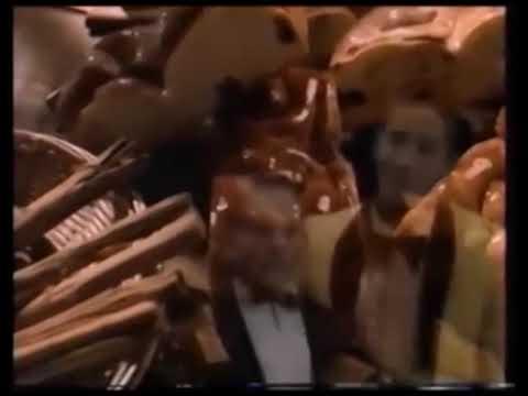 Comerciales mexicanos: Bimbo 1994