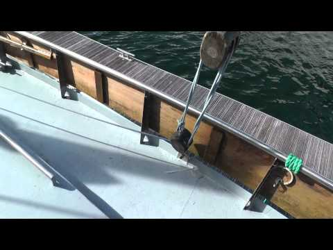 Steel Looe Lugger  - Boatshed.com - Boat Ref#144754
