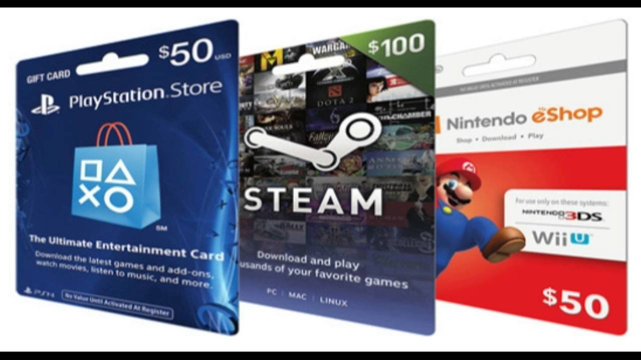 Anb Games Youtube Gaming Steam Wallet 12k