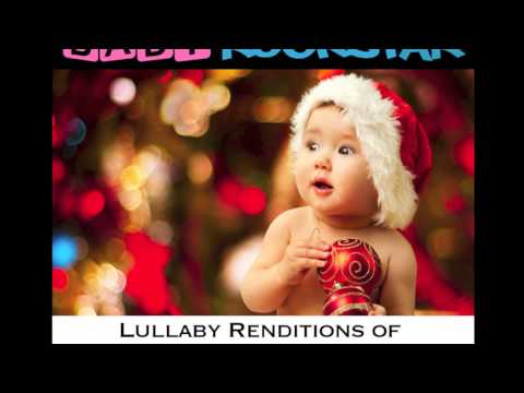 O Christmas Tree - Music from Baby Rockstar's Lullaby Renditions of Charlie Brown