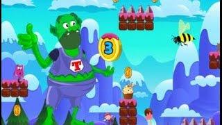 Super Troll Candyland Adventures Walkthrough