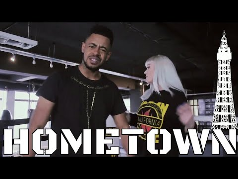 Myth Of Unity - Hometown (Official Music Video)