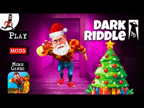 Dark Riddle 🎄Christmas