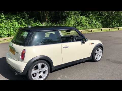 2006 Mini Cooper Review by The Mini Specialist
