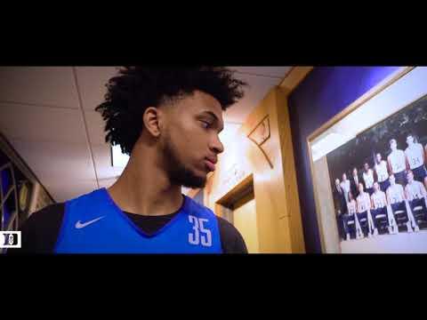 Our Turn | 2018 NCAA Tournament