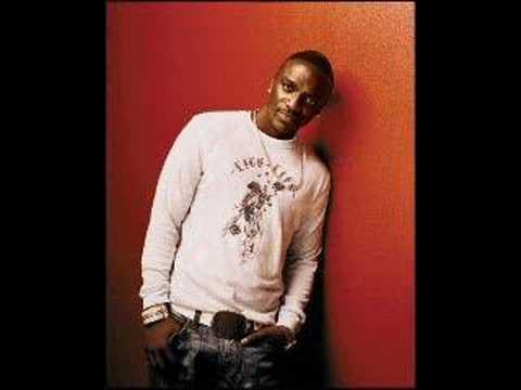 Akon - Saviour Tonight