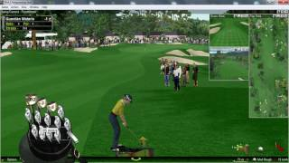 PGA Championship Golf (Pasatiempo Golf Club) (Headgate Studios) (Windows) [1999]