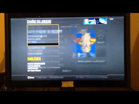 comment voler un embleme after patch