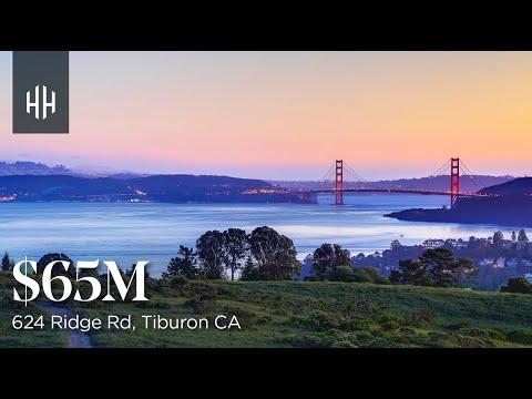 Easton Point  |  Marin County, San Francisco