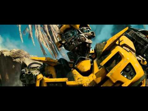 Трансформеры 2  Месть падших 2009 Фильм Фантастический боевик про Роботов  Приключенческий