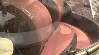 How Ghirardelli Chocolate Is Made