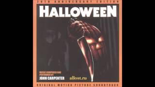 Halloween: 20th Anniversary Edition - End Credits: Halloween Theme Reprise