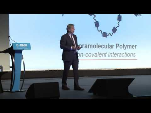 Function materials and systems - new options through supramolecular chemistry
