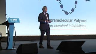 Function materials and systems - new options through supramolecular chemistry thumbnail