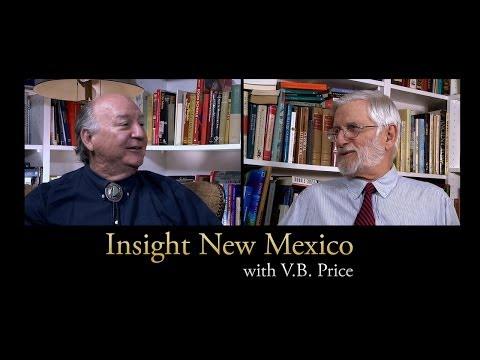 Insight New Mexico - Cisco McSorley