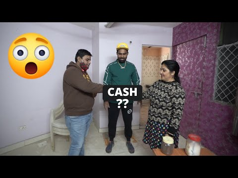 Paying Cash For My New Home - Youtube Money😱