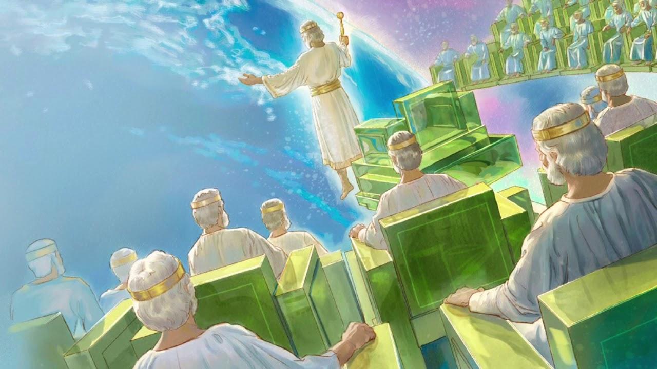 Библейские открытки иегова
