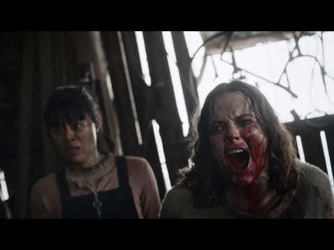 The Furies - Official Trailer [HD] | A Shudder Exclusive
