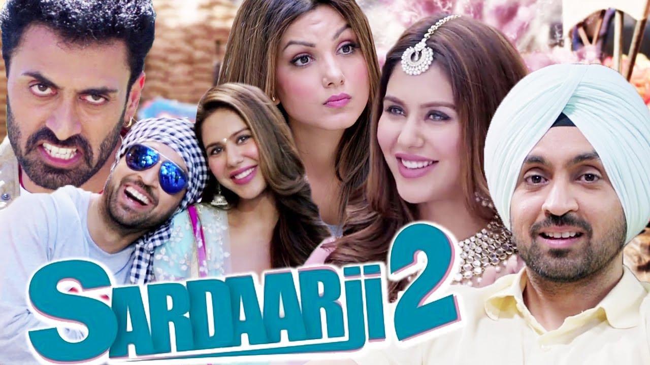 Download Sardaar Ji 2 Full Movie | Diljit Dosanjh Latest Hindi Dubbed Movie | Hindi Dubbed Punjabi Movie