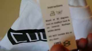 Cultivate Clothing - Unboxing by Indie Brands