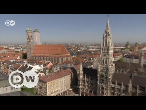 Munich: Outdoors and practically free | DW English
