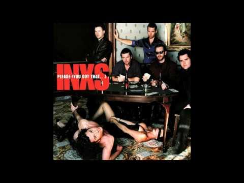 ♪ INXS - Please (You Got That...) | Singles #38/45