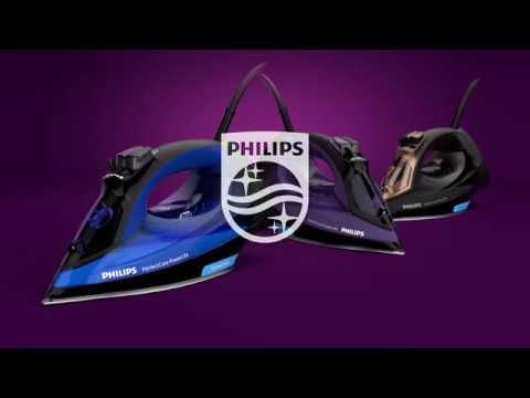 Philips PerfectCare Steam Iron GC3920