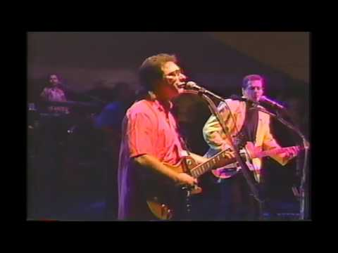 02   Glenn Frey - The One You Love   Chattanooga, Tennessee 1993 Riverbend Festival