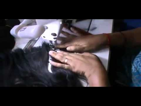 Hair Suppliers, Wholesale Hair Extensions factory in India By Priyankaa Hair Traders, Chennai