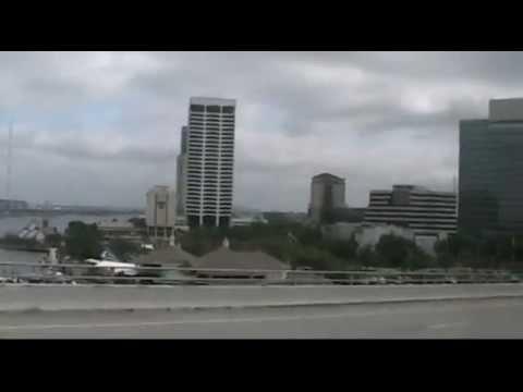 Ride Jacksonville Transit Authorities Skyway
