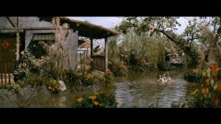 VEN Y MIRA 3: El espadachín manco
