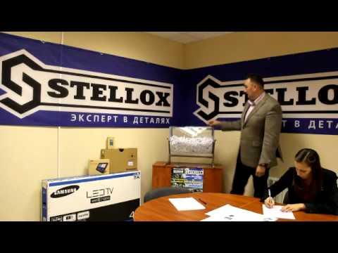 Stellox2014 08YouTube