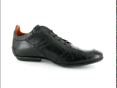 Chaussures Homme Peter Blade AMI noir