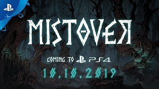 Mistover - Gamescom 2019 Teaser Trailer | PS4