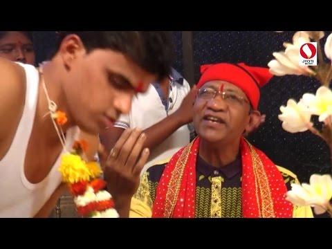 DJ Song Marathi - Maza Bayaya Khelu Lagalya - New Koligeet Song 2016.