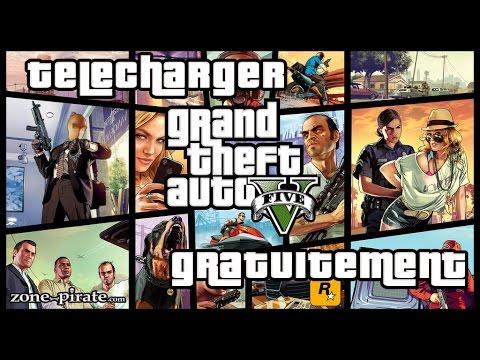 Grand theft auto V est le dernier jeu doélént je m'attendais à ce qu'il circule si tôt sur le net, mais j'étais surpris que n'importe qui puisse l'avoir. Ca veut dire que chacun de nous restera à la maison cet été, et y jouera. Je vous montre comment télécharger la version entière de GTA 5 PC !