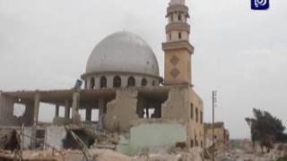 سياسون: من حق الأردن الدفاع عن حدوده الشمالية - (10-5-2017)