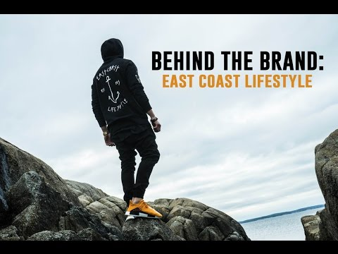 Behind The Brand: East Coast Lifestyle
