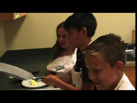 SuperChefs Cookery for Kids July 10-13 @ SH