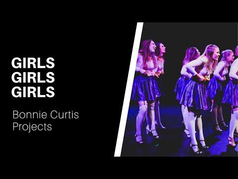 GIRLS GIRLS GIRLS Excerpt - Bonnie Curtis Projects