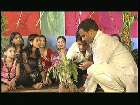 Utrat Chadtva Baba - Madvan [Full Song] Hathi Hathi Shor Kaile
