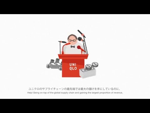 UNIQLO: Made for all at the cost of its workers' suffering